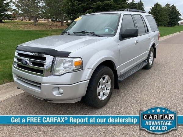 2011 Ford Expedition in Great Falls, MT