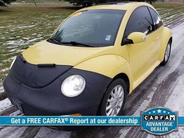 2004 Volkswagen New Beetle in Great Falls, MT