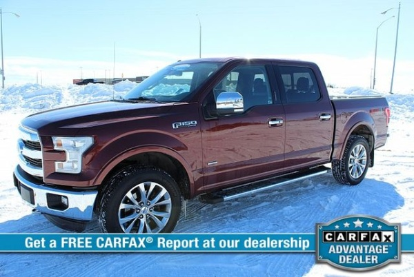 2015 Ford F-150 in Great Falls, MT