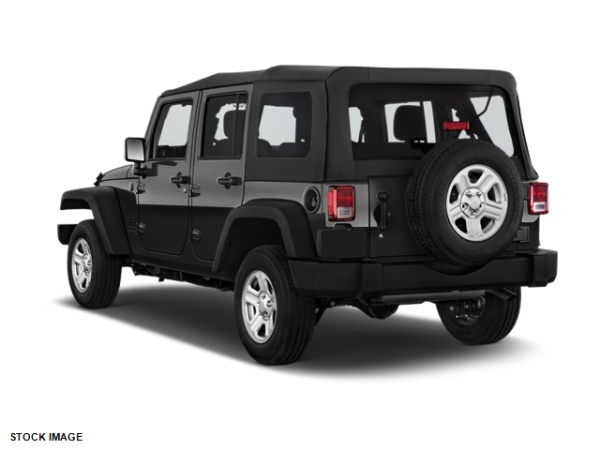 2017 Jeep Wrangler in Verona, NJ