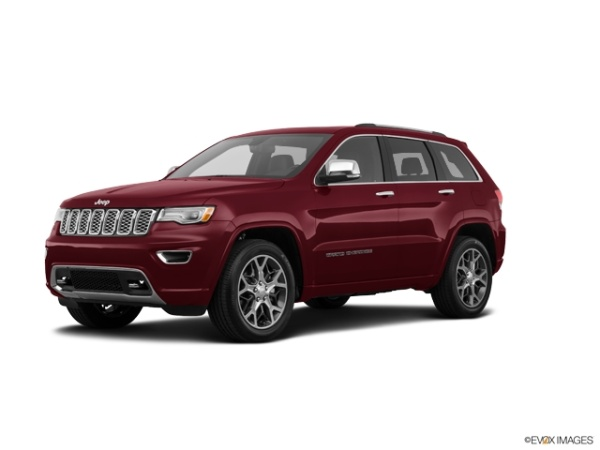 2020 Jeep Grand Cherokee in Verona, NJ