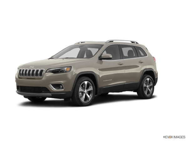2019 Jeep Cherokee in Verona, NJ