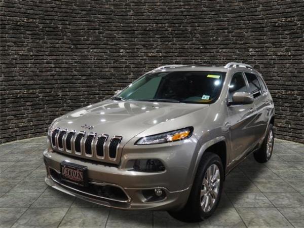 2016 Jeep Cherokee in Verona, NJ