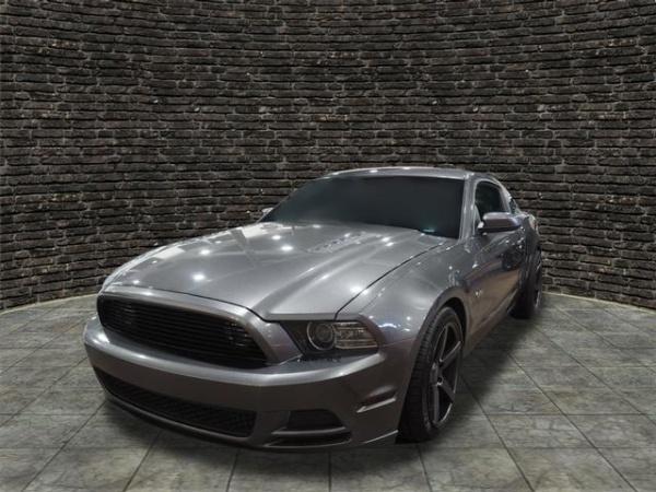 2014 Ford Mustang in Verona, NJ