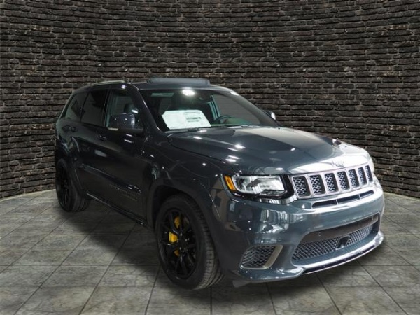 2018 Jeep Grand Cherokee in Verona, NJ