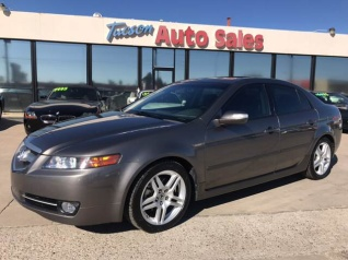 Used Acura TL For Sale In Tucson AZ Used TL Listings In Tucson - 2007 acura tl for sale