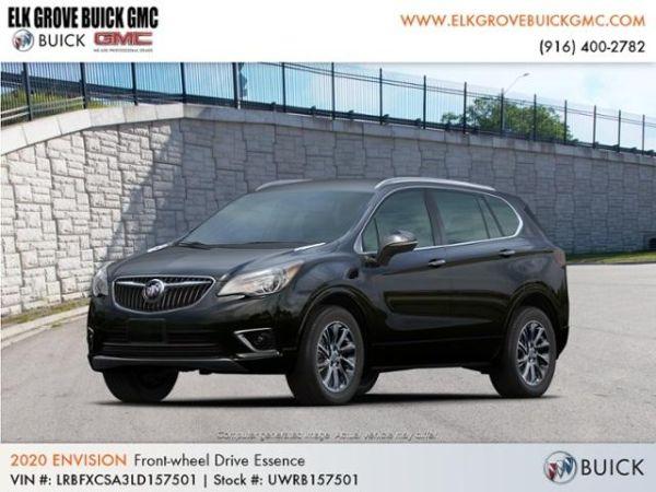 2020 Buick Envision in Elk Grove, CA