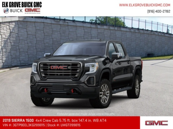 2019 GMC Sierra 1500 in Elk Grove, CA