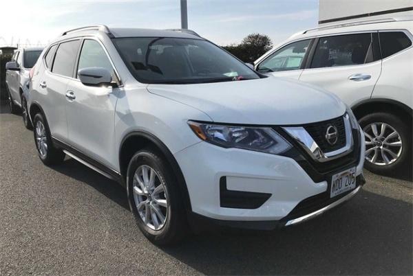 2018 Nissan Rogue in Elk Grove, CA