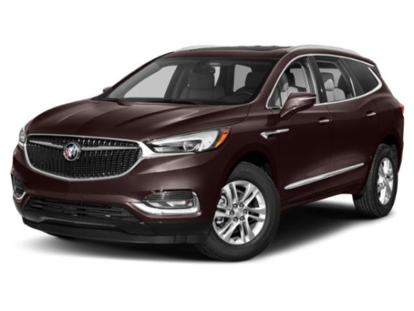 New Buick Enclave For Sale In Sacramento Ca U S News