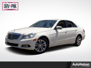 Used Mercedes-Benz E-Class for Sale | TrueCar