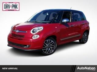 Fiat Las Vegas >> Used Fiat 500ls For Sale In North Las Vegas Nv Truecar