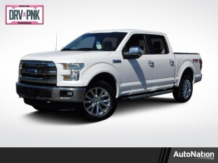 2015 F 150 For Sale >> Used 2015 Ford F 150s For Sale Truecar