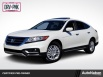 2015 Honda Crosstour EX-L with Navigation I4 FWD for Sale in Las Vegas, NV