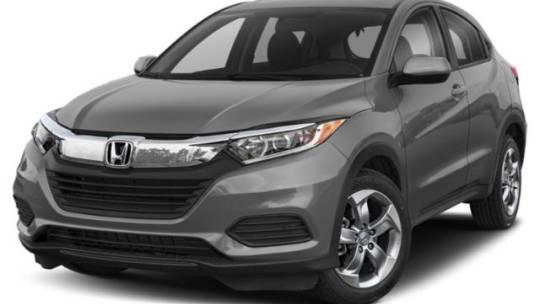 2021 Honda HR-V
