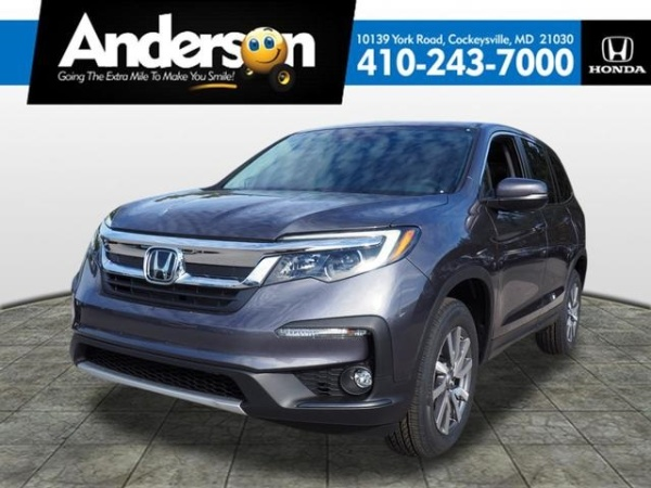2020 Honda Pilot in Cockeysville, MD