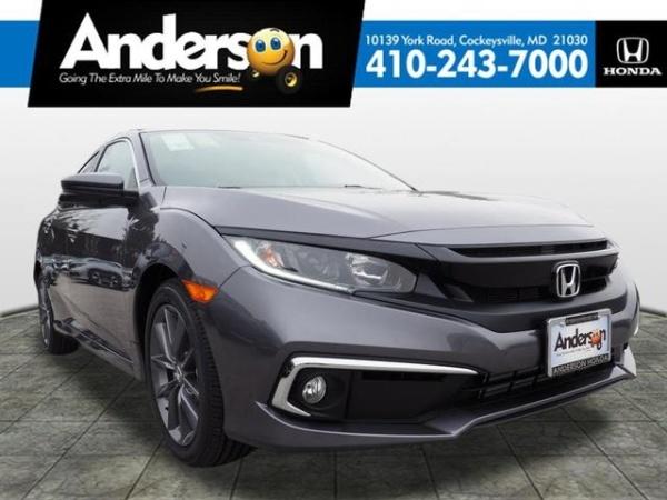 2020 Honda Civic in Cockeysville, MD