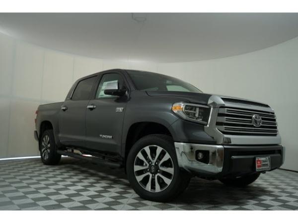2020 Toyota Tundra in Denton, TX