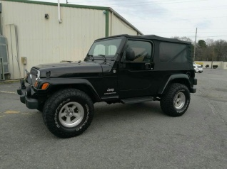 Used Jeep Wrangler Unlimited For Sale Search 52 Used Wrangler