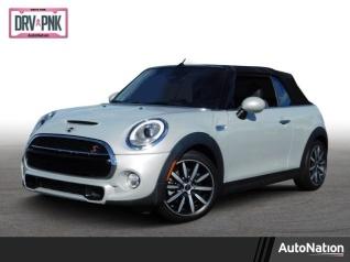 used mini convertibles for sale in las vegas, nv   5 listings in las