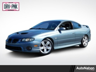 Used Pontiac GTOs for Sale   TrueCar