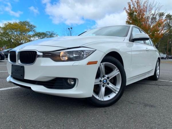 2014 BMW 3 Series in Leesburg, VA