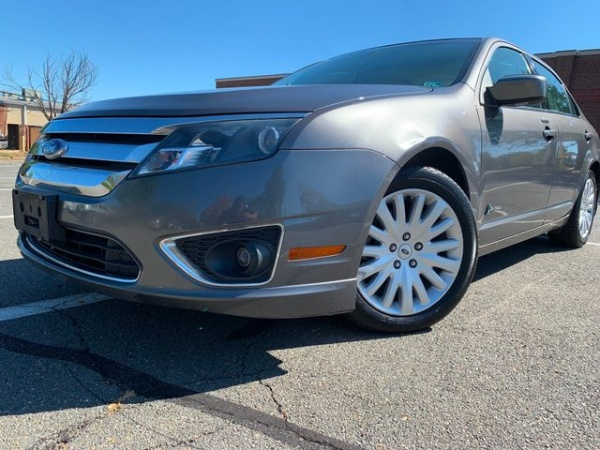 2010 Ford Fusion in Leesburg, VA