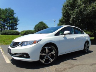2013 Honda Civic For Sale >> Used Honda Civics For Sale In Upper Marlboro Md Truecar
