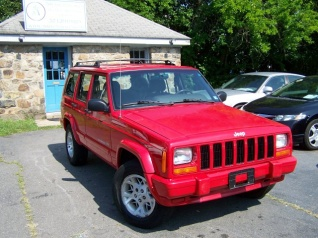 Used 1998 Jeep Cherokees for Sale | TrueCar