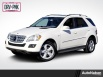 2011 Mercedes-Benz M-Class ML 350 BlueTEC 4MATIC for Sale in Las Vegas, NV