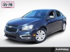 2016 Chevrolet Cruze Limited Limited LS Sedan AT for Sale in Las Vegas, NV