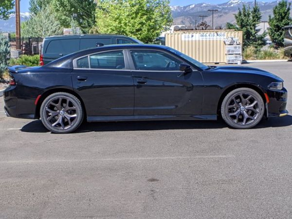 2019 Dodge Charger in Las Vegas, NV