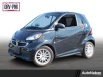 2014 smart fortwo Passion Coupe Electric Drive for Sale in Las Vegas, NV