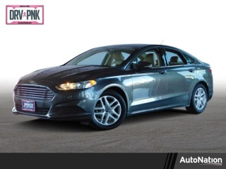 2016 Ford Fusion Se Fwd For In Las Vegas Nv
