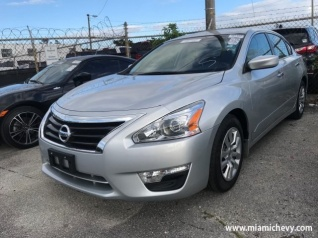 Wonderful Used 2015 Nissan Altima 2.5 S For Sale In Miami Shores, FL