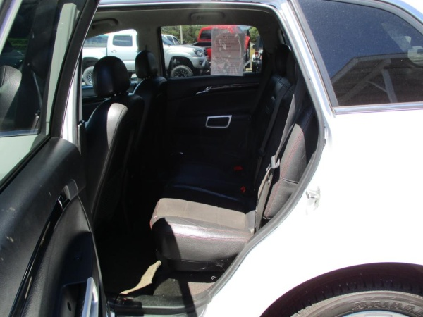 2008 Saturn VUE in Kihel, HI