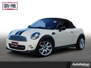 2017 Mini Cooper Roadster For In Las Vegas Nv