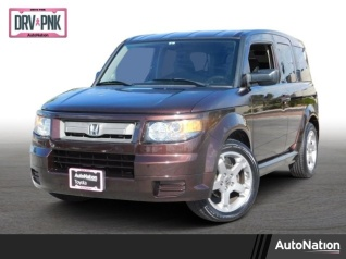 Used 2007 Honda Element SC FWD Automatic For Sale In Las Vegas, NV