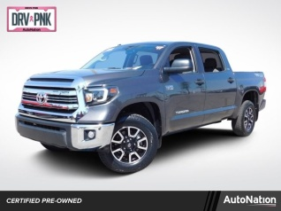 Toyota Tundra For Sale In Maine >> Used Toyota Tundras For Sale Truecar