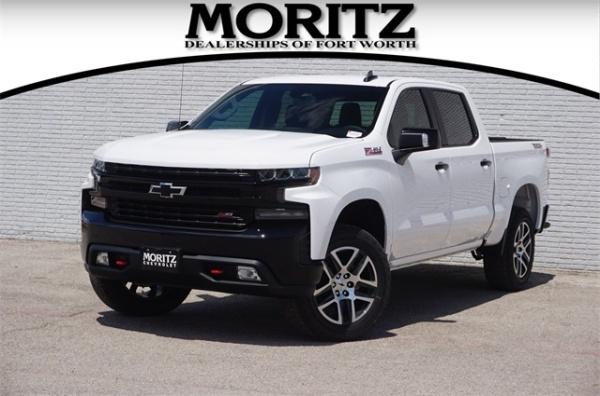 2020 Chevrolet Silverado 1500 in Fort Worth, TX