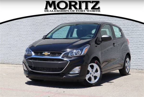 2020 Chevrolet Spark in Fort Worth, TX
