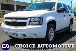 2012 Tahoe For Sale >> Used 2012 Chevrolet Tahoes For Sale Truecar
