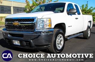 Used Chevrolet Silverado 2500hds For Sale Truecar