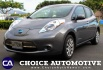 2015 Nissan LEAF S for Sale in Honolulu, HI