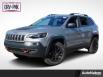 2019 Jeep Cherokee Trailhawk Elite 4WD for Sale in Las Vegas, NV