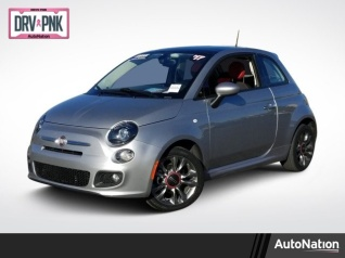 Fiat Las Vegas >> Used Fiat 500s For Sale In Las Vegas Nv Truecar