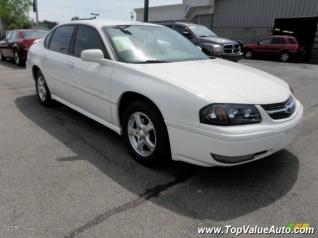 Used 2004 Chevrolet Impalas For Sale Truecar