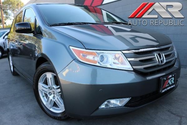 2013 Honda Odyssey in Cypress, CA