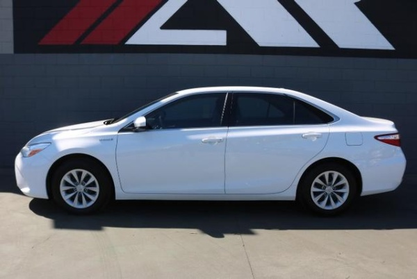 2017 Toyota Camry in Cypress, CA