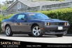 2018 Dodge Challenger SXT RWD Automatic for Sale in Santa Cruz, CA